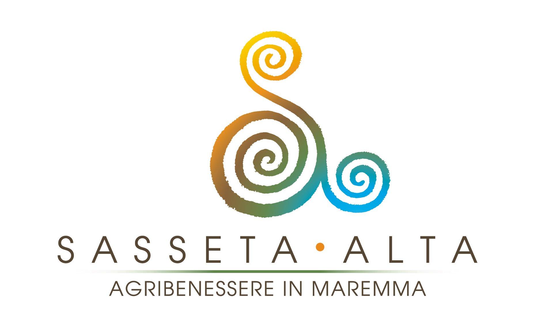 Sasseta Alta - Agribenessere in Maremma - logo